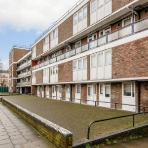 Flat Regents Court, Pownall Road, London, E8 4QB