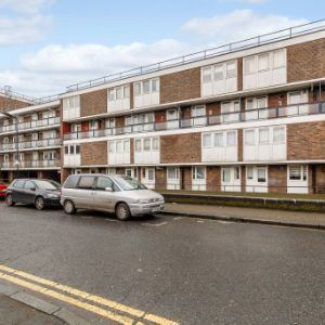 Flat Regents Court, Pownall Road, London, E8