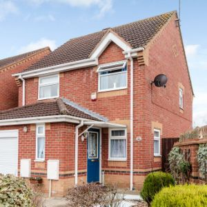 Curlew Grove,  Peterborough, PE2 8SP