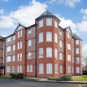 Arosa Court, 419 Wilmslow Road,  Manchester, M20