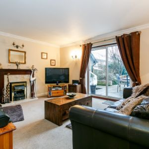 Douglas Court, Yorke Gate, Caterham, Surrey, CR3