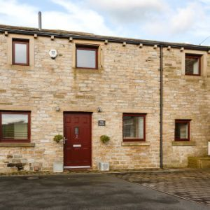 The Lodge, Beaconsfield Farm, Paul Lane, Flockton Moor, Wakefield, West Yorkshire, WF4