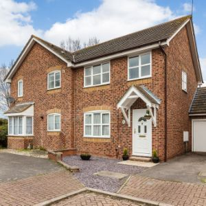 Gregory Close, Sittingbourne, Kent, ME10