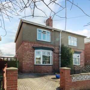 Geneva Road, Darlington, DL1