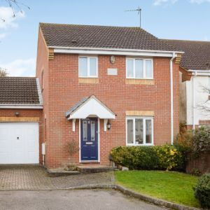 Jennings Close, Higham Ferrers, NN10