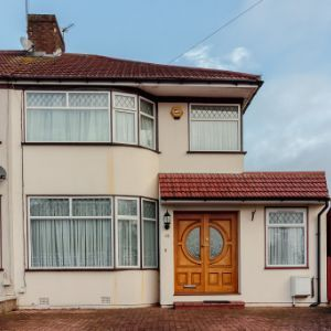 Langland Crescent, Stanmore, HA7