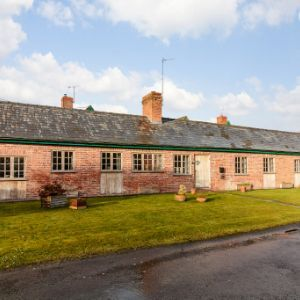 Brinsop Court Park, Brinsop, Hereford, HR4