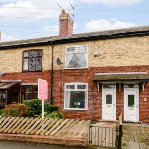 Haw Hill View,Normanton, WF6 2HB