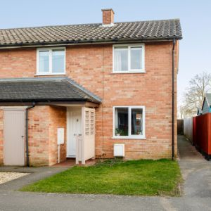 Lale Walk, Peterborough, PE8
