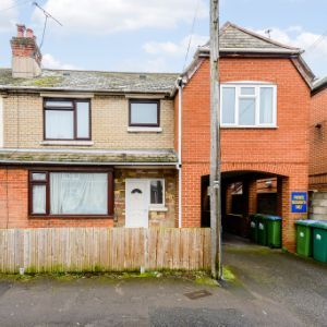 Sandown Road, Shirley, Southampton, SO15