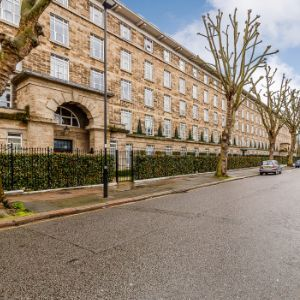 Bromyard House, Bromyard Avenue,London, W3