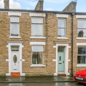 Andrew Street, Ashton-under-lyne, OL5