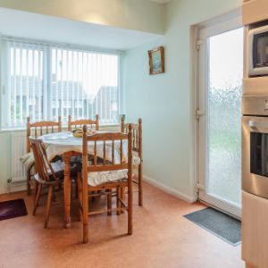 Haslam Crescent, Bexhill-on-sea, TN40