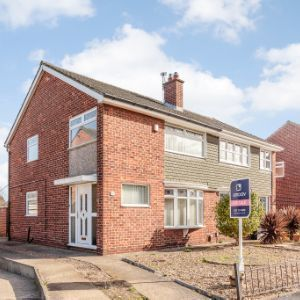 Hesleden Avenue, Middlesbrough, TS5