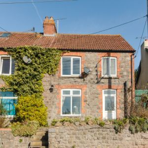 4 Manor Villas, Shiplate Road, Weston-super-mare, North Somerset, BS24 0NQ
