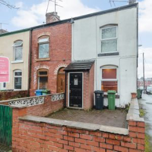 Princess Street, Ashton-under-lyne, OL6
