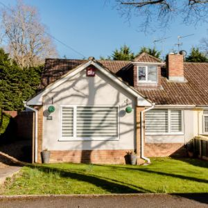 Cherry Tree Avenue, Waterlooville, Hants