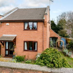 Thomas Parkyn Close, Bunny, NG11