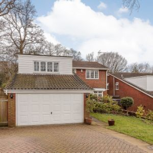 Kersey Drive,South Croydon, CR2 8SX