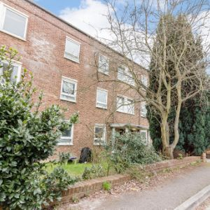 Flat, Cranford House, Southampton, Hampshire, SO17