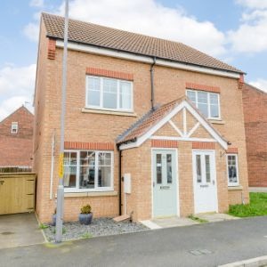 Hatchlands Park, Ingleby Barwick,Stockton-on-tees, TS17