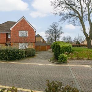 Trenear Close, Orpington, Kent, BR6