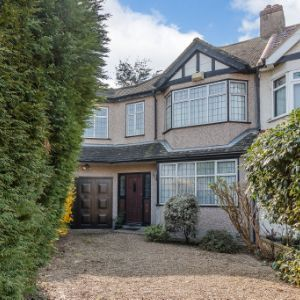 Carlingford Road, Morden, SM4