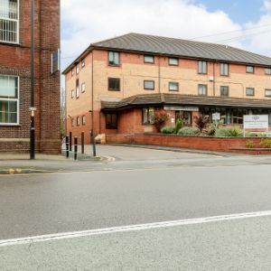 Flat /Fordbrook Court, Hatherton Road, Walsall, west midlands, WS1