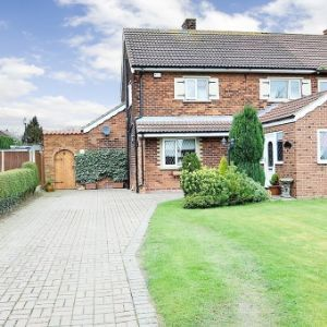 College Close, Alkborough, Scunthorpe, DN15