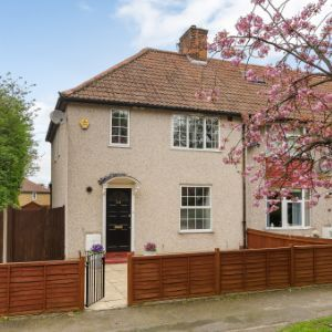Bishopsford Road, Morden, Surrey, SM4