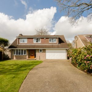 Stourcroft Drive, Christchurch, BH23