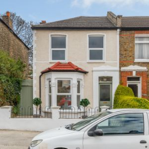 Killearn Road, London, SE6