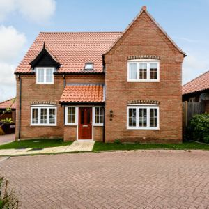 Clydesdale Drive, Great Yarmouth, NR29