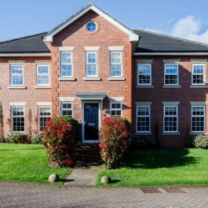 St Augustines Drive, Weston, Cheshire, CW2