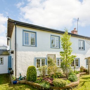 Woodford Valley, Salisbury, SP4 6AW