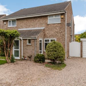 Collingwood Crescent, Grimsby, North East Lincolnshire, DN34