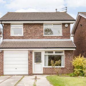 Hague Bush Close, Warrington, WA3