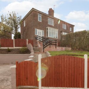 Broom Valley Road, Rotherham, South Yorkshire, S60