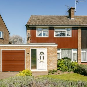 Beechings Way, Gillingham, ME8
