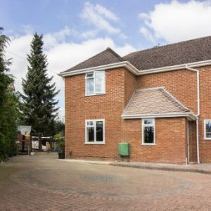 Greenfinch Close, Eastleigh, SO50