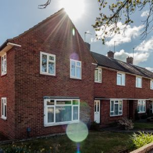 Tudor Way, Hertford, SG14