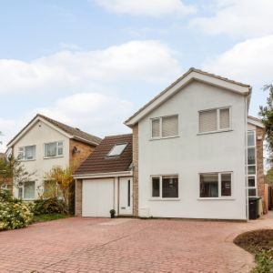 Rookery Close, Abingdon, OX13