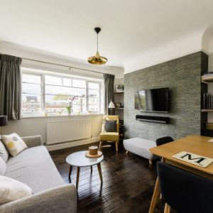 Cameford Court, New Park Road, London, SW2
