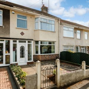 Woodside Road, Brislington, Bristol, BS4