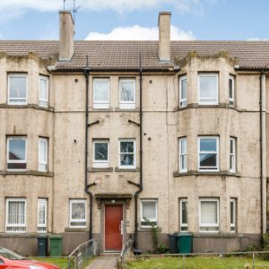 Hawkhill Avenue, Edinburgh, EH7