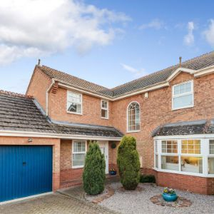 Osbourne Way, Market Deeping,Peterborough, PE6
