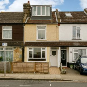 Havelock Road, Bromley, BR2