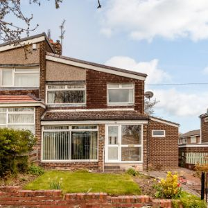 Windermere Drive, West Auckland, Bishop, Auckland, DL14