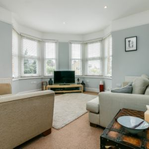 Villiers Road, Kingston Upon Thames, KT1