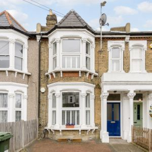 Kemble Road, London, SE23